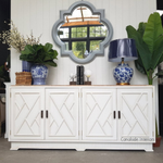 Ellery 4 Door Sideboard