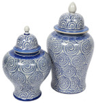 Assorted Temple Jars