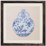 Chinoiserie Artwork IV