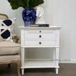 Butler Side Table / Bedside
