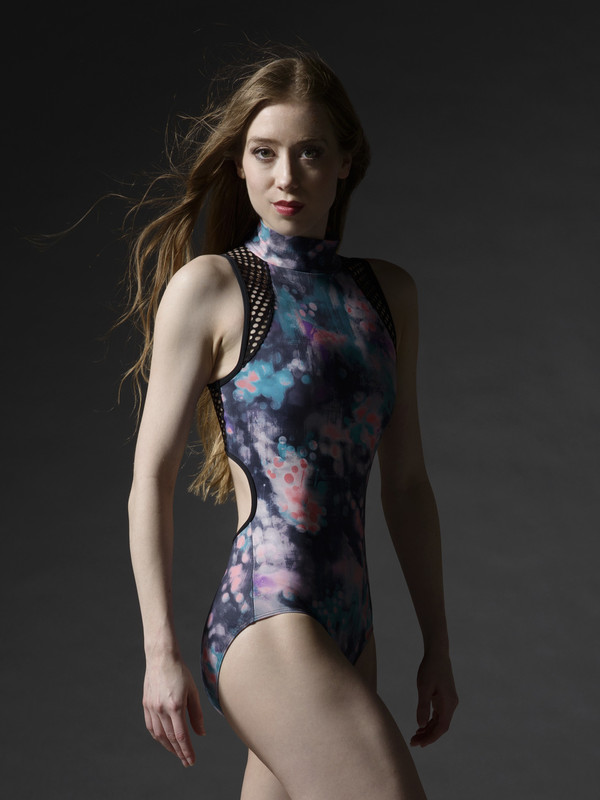 Kaleena Leotard
