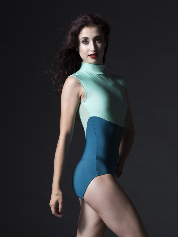Lilliana Leotard