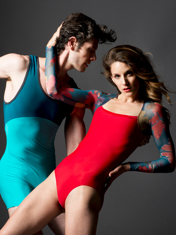 Chris Leotard