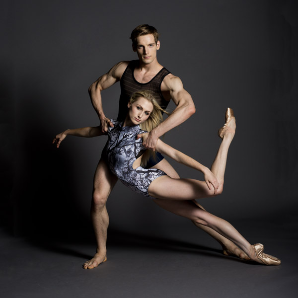 Womans Leotards- Mens Dance Wear