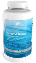 Memory Charge  Sharpen your Memory  Memory Charge is a delicious fruit punch drink mix that may help sharpen currently normal memory functions for better concentration and focus. This quality product is a fusion of Choline and Vitamin B-5, which are important for already normal memory function.  *These statements have not been evaluated by the US Food and Drug Administration. This product is not intended to diagnose, treat, mitigate, cure or prevent any disease.