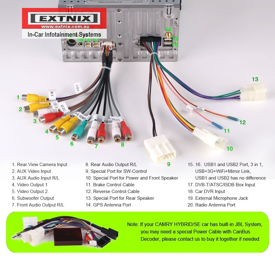 Vy head unit wiring diagram images