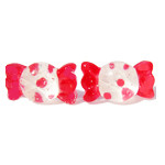 Mini Sweet Candy Stud Earrings - in different colors!