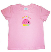 Cute as a CUPCAKE - Toddler Shirt