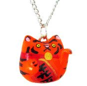 Year Of The Tiger Necklace