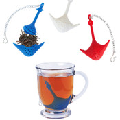 Tea at Sea - Anchor Tea Infuser