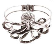 Octopus Hinge Bracelet