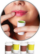 Eco Cup Lip Gloss