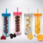 Beverage Infuser Cup