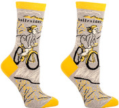 Hellraiser Socks