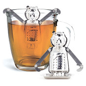 Queen Tea Infuser