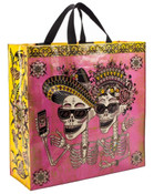 Day Of The Dead Shopper Bag