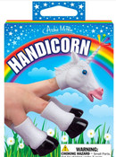 Handicorn Unicorn Finger Puppet
