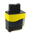 Compatible LC900 Yellow Ink Cartridge