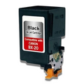 Canon Remanufactured BC-20 Black Inkjet