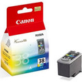 Canon ORIGINAL CL-38 Ink Cartridge (9ML)