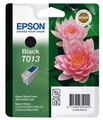 Epson Original  T013 Black Ink Cartridge