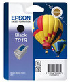 Epson ORIGINAL T019 Black Ink Cartridge
