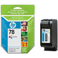 ORIGINAL HP 78 High Capacity Colour (38ml)