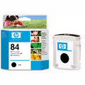 Original HP 84 Black Ink Cartridge (C5017A)