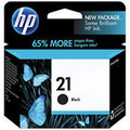 Original HP 21 Black Ink Standard (C9351) (5ml)