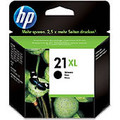 Original HP 21XL Black Ink High Capacity (C9351CE) (12ml)
