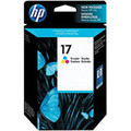 ORIGINAL HP 17 Colour Ink Cartridge (C6625) (15ml)