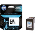 ORIGINAL HP 338 Black Ink Cartridge (C8765EE) 11ml