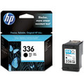 ORIGINAL HP 336 Black Ink Cartridge (C9362EE) 5ml
