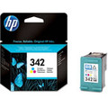ORIGINAL HP 342 Colour Ink Cartridge (C9361EE) 5ml