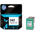 ORIGINAL HP 343 Colour Ink (C9363EE) 7ml