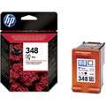 HP 348 Photo Cartridge (C9369AE) 13ML