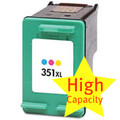 Compatible HP 351XL High Capacity Colour Ink (15ml)