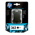 Original Black HP 363 Ink Cartridge - (Vivera C8721EE)