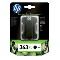 Original High Capacity Black HP 363 XL Ink Cartridge - (Vivera C8719EE)