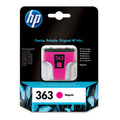 Original Magenta HP 363 Ink Cartridge - (Vivera C8772EE)