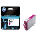 Original Magenta HP 364 Ink Cartridge - (Vivera CB319EE)