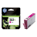 Original High Capacity Magenta HP 364XL Ink Cartridge - (Vivera CB324EE)
