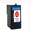 Compatible Lexmark 32 Black Ink Cartridge (18C0032E)