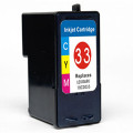 Compatible Lexmark 33 Ink Cartridge (18C0033E)