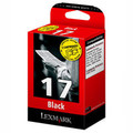 Original 17 Light User Black Multipack Ink Cartridges (0080D2954) Twinpack