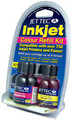 Jettec R27 Ink Refill Kit - Colour