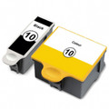 Remanufactured Kodak Series 10 Twin Pack (x1 black x1 colour)