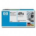 ORIGINAL HP Q5949X High Capacity Black Toner (49X)