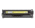 Compatible HP CC532A Yellow Toner Cartridge