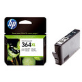 Original Photo Black HP 364XL Ink Cartridge - (Vivera CB322EE)